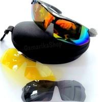 Kacamata Premium Sunglasses Sport Road MT