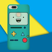 Casing Custom Hardcase Xiaomi Mi A1 Gameboy O1215 Case Cover