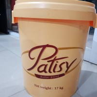 Corman Patisy/Corman Butter Patisy Repack 500 gr