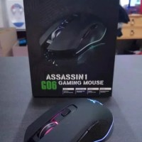 Mouse Gaming NYK G 06