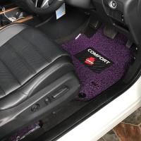 Karpet Comfort premium All New Santa Fe 2 Baris