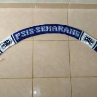 Syal Rajut PSIS Semarang