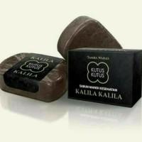 Sabun Kalila Kalila (Kutus Kutus) sabun herbal menghilangkan bau badan
