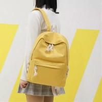 backpack tas ransel sekolah ransel cewe