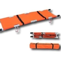 Tandu Lipat 4 / Folding Stretcher YDC-1A10 GEA