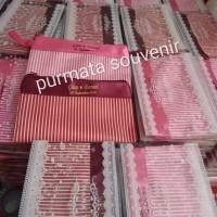 Souvenir dompet salur/souvenir Jakarta/souvenir pernikahan