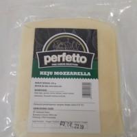 Keju Mozzarella Perfetto 250 gr