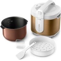 PHILIPS Fuzzy Logic Rice Cooker - HD3053/33 HD 3053 HD3053