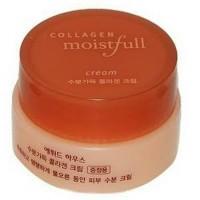 etude moistfull cream collagen