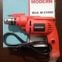 Modern M2100C / M 2100 C / M-2100C 10 mm Mesin Bor Tangan 10mm