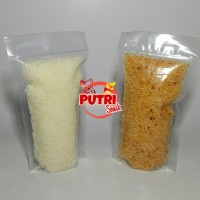 Bihun Kremes 2 Rasa Original & Pedas