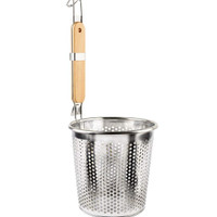 Saringan Mie / Noodle Strainer Stainless Steel 13.5cm
