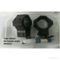 MOUNTING REL ANGIN OD 30mm