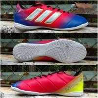 sepatu futsal adidas messi 2019 edition komponen