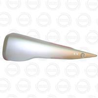 (CBR 250 R / 250R) Honda ORI Cover / Tutup Knalpot / Muffler Protector