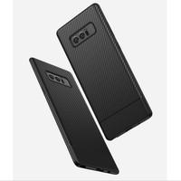 Slim Jelly Carbon Premium Case Samsung Note 8