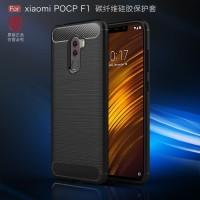 Rugged Armor Case Xiaomi Pocophone F1