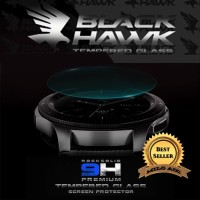 Glass Tempered Watch Protector Kaca Anti Gores Universal Jam Arloji