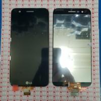 LCD + TOUCHSCREEN LG M250 K10 2017 ORIGINAL