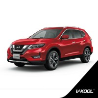 Kaca Film V-KOOL Nissan X-Trail Full Body (VK40 X05 X05)