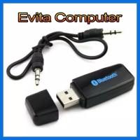 Bluetooth Receiver USB Wireless Jack 3.5 Audio Music