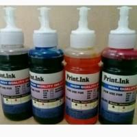 tinta epson 100ml made in korea