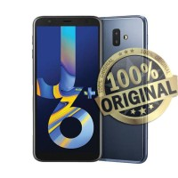 Samsung Galaxy J6+ 4gb Ram 64 Internal Garansi Resmi 1th