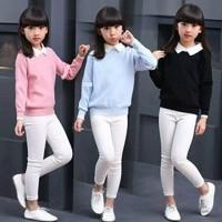 Collar Kids- baju anak - fashion anak - sweater anak - baju rajut