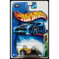 Hotwheels 2004 Altered State TH Super -Metallic Pearl Y Diskon