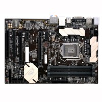 MOTHERBOARD COLORFUL BATTLE AXE Z170 PLUS V21