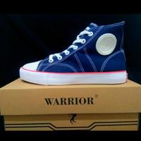 sepatu warrior dilan classic