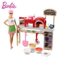 Jual Mainan Barbie Pizza Murah Harga Terbaru 2020