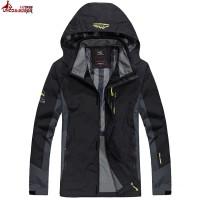 Jual murah UNCO&BOROR plus Size 6XL 7XL 8XL Male Jacket Spring Aut