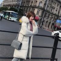 Jual murah Autumn Winter Jacket Women Parkas for Coat Fashion Fema