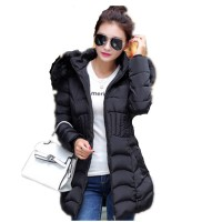 Jual murah Womens jacket 2018 winter new cotton jacket for women l