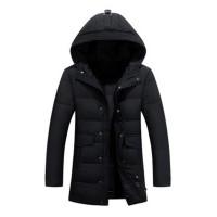 Jual murah 2017 New Fashion autumn winter jacket men brand clothin
