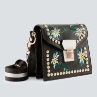 tas import sling bag black