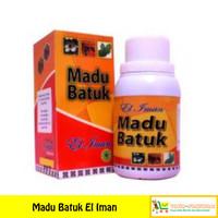 Madu Batuk El Iman (obat batuk, sakit kepala dan flu / pilek)
