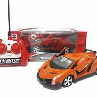 RC MODERN TEAM CAR - MAINAN MOBIL REMOTE CONTROL