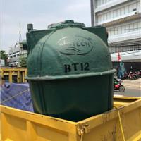 Septic Tank Biotech BT 12 1800L