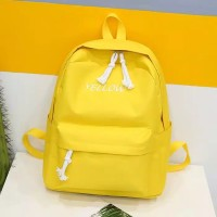 backpack fashion tas ransel tas punggung