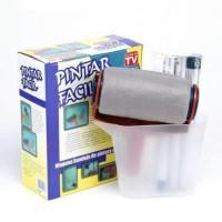 Pintar Facil Paint Roller / Kuas Cat Tembok Rumah
