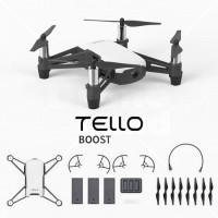 DJI Ryze Tello Boost Combo Selfie Drone HD Video