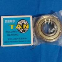 Ball bearing 6205 ZZ TAN Low Speed buat rolling door atau gerobak
