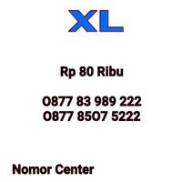 PERDANA Perdana XL Ekor Triple 222-0877 83 989 222 hoki y