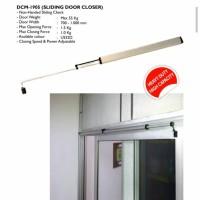 door closer pintu sliding