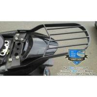 Bracket Inazuma Suzuki Monorack Box Motor 6mm kuat