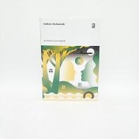 Novel Norwegian Wood - Haruki Murakami