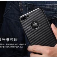 Soft Case Carbon Fiber Iphone 6 7 8 Plus X XS XR XS Max