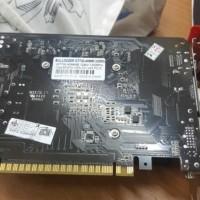 VGA Card Buldozer GT730 4 GB DDR3 128 bit PCI E